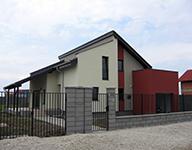Residential House near Timisoara